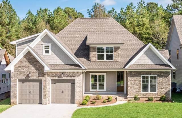5015 Abigail Ln #39, Chattanooga, TN 37416 (MLS #1311411) :: Chattanooga Property Shop