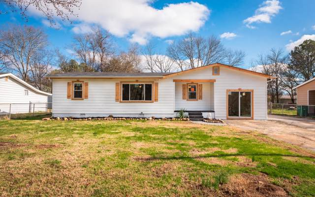 320 Mcdonald Dr, Rossville, GA 30741 (MLS #1311419) :: The Jooma Team