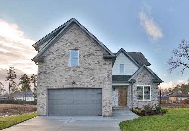 2208 Tristram Rd, Chattanooga, TN 37421 (MLS #1311424) :: Keller Williams Realty | Barry and Diane Evans - The Evans Group