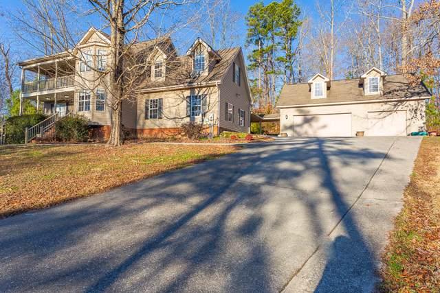 145 Raintree Ln, Ringgold, GA 30736 (MLS #1311427) :: Keller Williams Realty | Barry and Diane Evans - The Evans Group