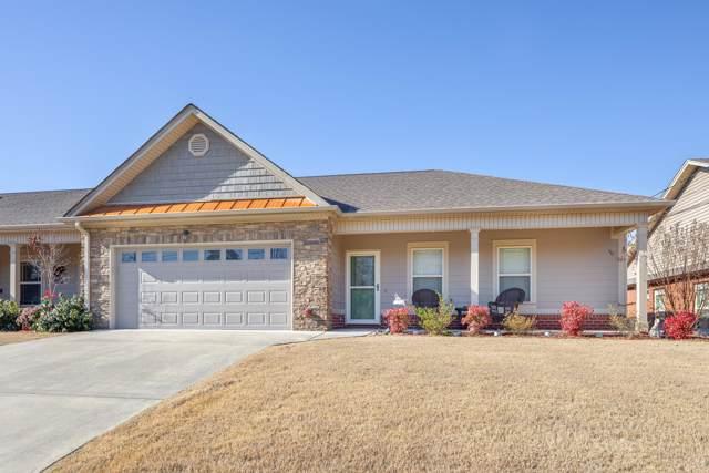 163 Tradewind Dr, Fort Oglethorpe, GA 30742 (MLS #1311432) :: Chattanooga Property Shop