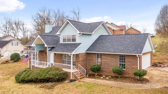 23 Dogwood Tr, Ringgold, GA 30736 (MLS #1311450) :: Chattanooga Property Shop