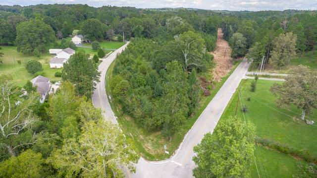 0 Sims Rd T#1, Harrison, TN 37341 (MLS #1311458) :: Chattanooga Property Shop