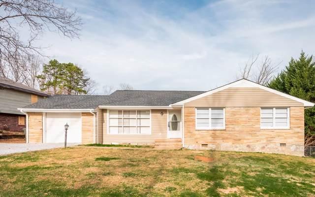 3109 Lookaway Trail, Chattanooga, TN 37406 (MLS #1311479) :: Chattanooga Property Shop