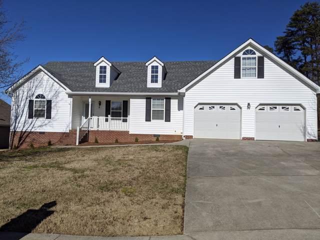 209 Dove Dr, Ringgold, GA 30736 (MLS #1311490) :: Chattanooga Property Shop