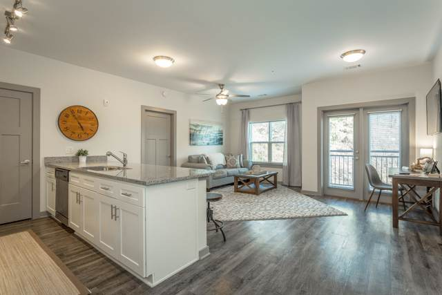 804 Riverfront Pkwy #405, Chattanooga, TN 37402 (MLS #1311521) :: Grace Frank Group