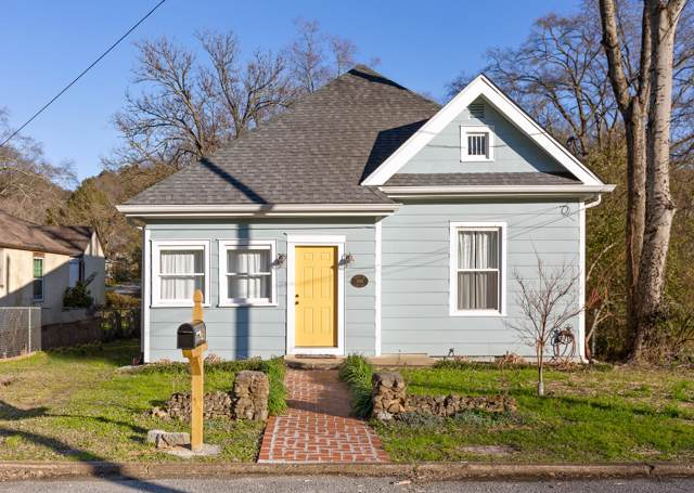 5102 Beulah Ave, Chattanooga, TN 37409 (MLS #1311534) :: Grace Frank Group