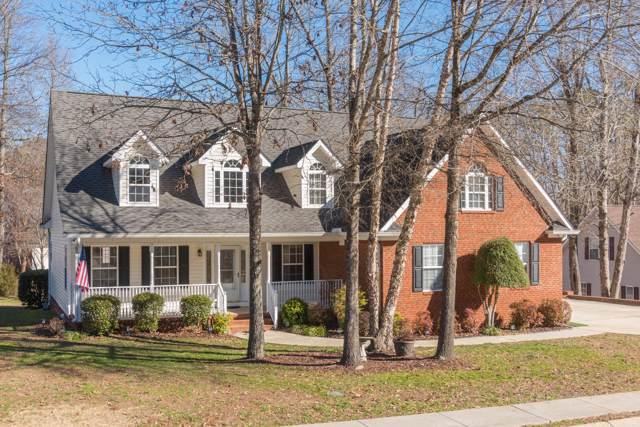 1307 Spitzy Ln, Soddy Daisy, TN 37379 (MLS #1311538) :: Chattanooga Property Shop