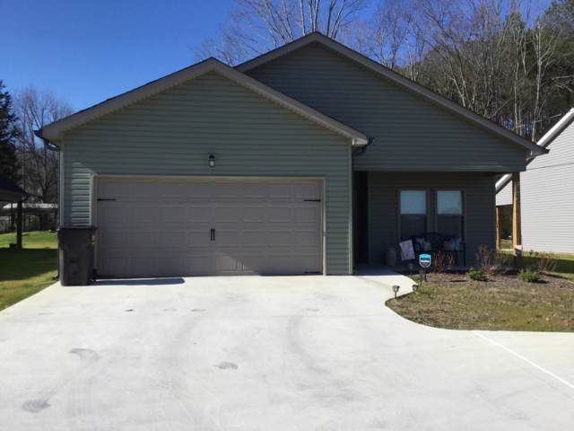 886 Pine Grove Rd, Ringgold, GA 30736 (MLS #1311556) :: Chattanooga Property Shop