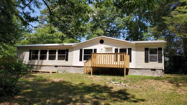 2666 Glass Mill Rd, Chickamauga, GA 30707 (MLS #1311561) :: Keller Williams Realty | Barry and Diane Evans - The Evans Group
