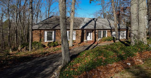 2421 Valley Hills Dr, Cleveland, TN 37311 (MLS #1311572) :: Keller Williams Realty | Barry and Diane Evans - The Evans Group