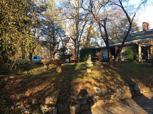 310 Gardner St, Chattanooga, TN 37411 (MLS #1311574) :: Chattanooga Property Shop