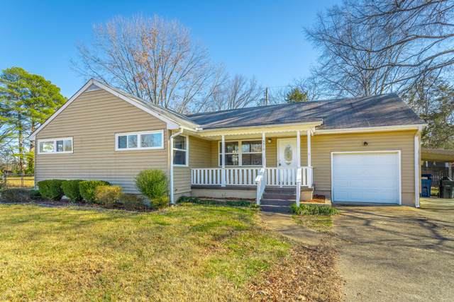 5510 Belaire Dr Dr, Chattanooga, TN 37411 (MLS #1311575) :: Chattanooga Property Shop