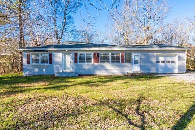 496 Mineral Ave, Rossville, GA 30741 (MLS #1311584) :: The Jooma Team