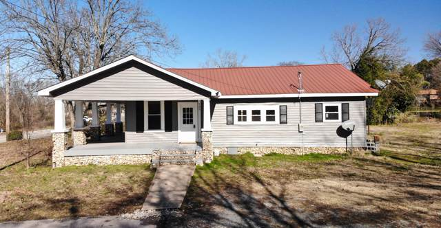 135 Dietz Rd, Ringgold, GA 30736 (MLS #1311585) :: Chattanooga Property Shop