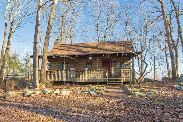 187 Lookout Dr, Rising Fawn, GA 30738 (MLS #1311586) :: Grace Frank Group