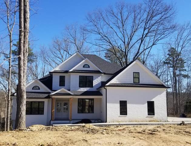 1304 Stonehurst Cir, Ooltewah, TN 37363 (MLS #1311589) :: Chattanooga Property Shop