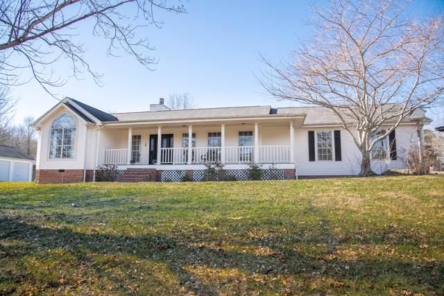 11806 Clift Mill Rd, Soddy Daisy, TN 37379 (MLS #1311618) :: Chattanooga Property Shop