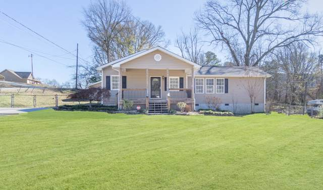 130 Isbill Rd, Chattanooga, TN 37419 (MLS #1311624) :: Denise Murphy with Keller Williams Realty