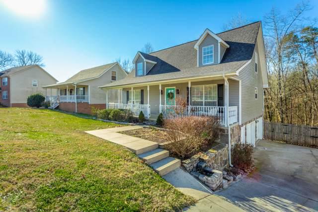 1128 Tiftonia View Rd, Chattanooga, TN 37419 (MLS #1311625) :: Chattanooga Property Shop