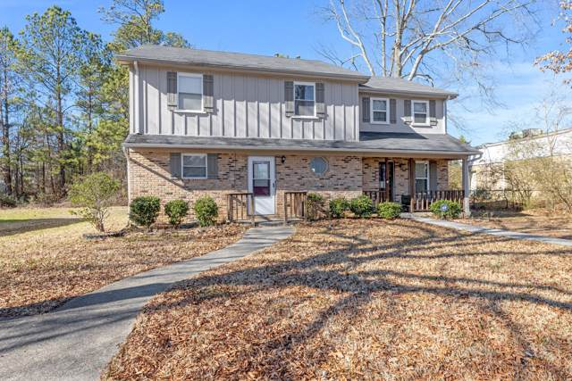 1433 Stratton Place Dr, Chattanooga, TN 37421 (MLS #1311627) :: Grace Frank Group