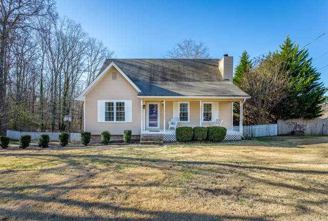 439 Sandalwood Dr, Hixson, TN 37343 (MLS #1311631) :: Keller Williams Realty | Barry and Diane Evans - The Evans Group