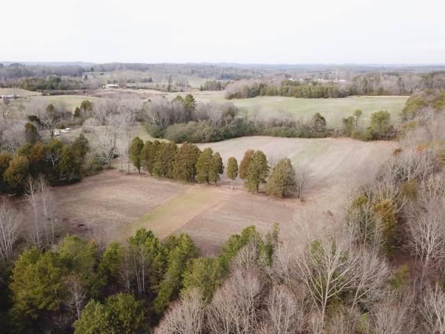 431 County Road 784, Etowah, TN 37331 (MLS #1311635) :: Grace Frank Group
