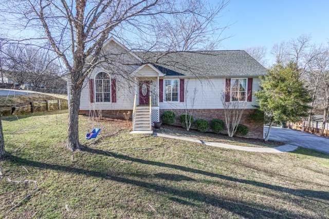 8411 Rocky Brook Ln, Hixson, TN 37343 (MLS #1311645) :: Chattanooga Property Shop