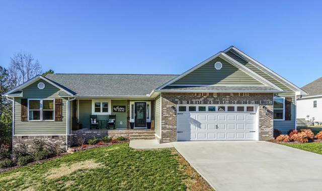 371 Giles Dr, Dayton, TN 37321 (MLS #1311651) :: Keller Williams Realty | Barry and Diane Evans - The Evans Group