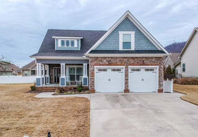 8514 Deer Run Cir, Ooltewah, TN 37363 (MLS #1311653) :: Chattanooga Property Shop