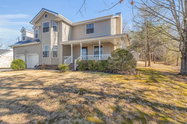 120 Merry Wood Dr, Rossville, GA 30741 (MLS #1311658) :: The Jooma Team