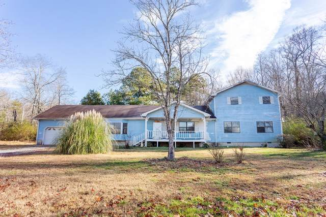 8544 Jerry Ln, Harrison, TN 37341 (MLS #1311664) :: Chattanooga Property Shop