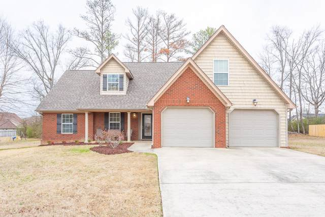 116 Honeyberry Ln, Rossville, GA 30741 (MLS #1311666) :: Grace Frank Group