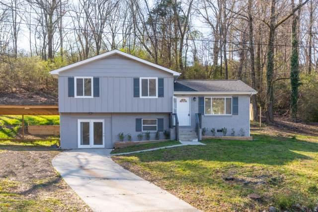 8830 Waconda Ln, Chattanooga, TN 37416 (MLS #1311669) :: Chattanooga Property Shop