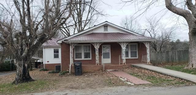 110 Wheeler Ave, Pikeville, TN 37367 (MLS #1311679) :: Grace Frank Group