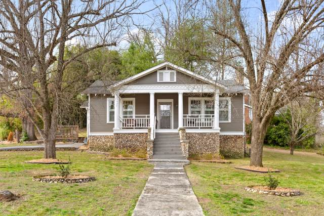 1136 Englewood Ave, Chattanooga, TN 37405 (MLS #1311683) :: Keller Williams Realty | Barry and Diane Evans - The Evans Group