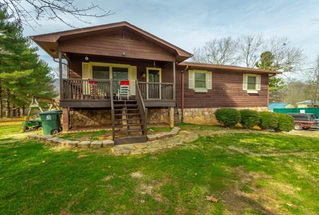 3238 Plaza Cir, Chattanooga, TN 37419 (MLS #1311690) :: Chattanooga Property Shop