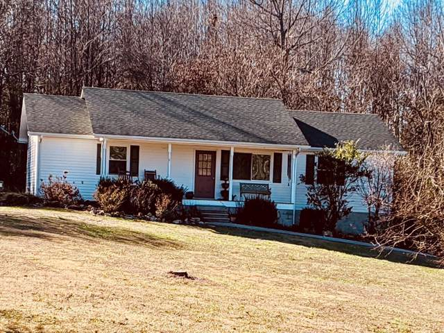 323 County Road 249, Athens, TN 37303 (MLS #1311693) :: Keller Williams Realty | Barry and Diane Evans - The Evans Group