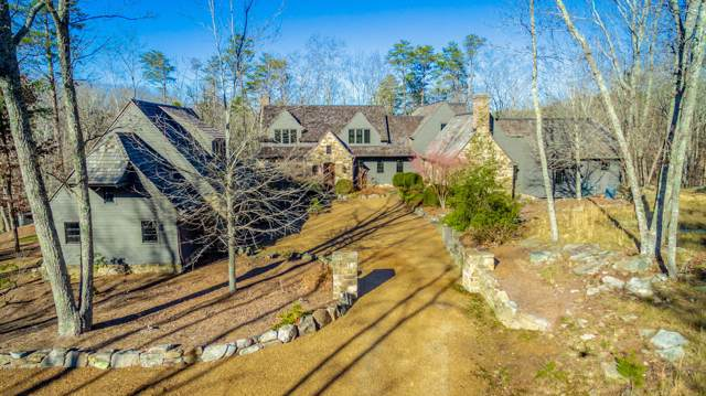 117 Little Bluff Rd, Rising Fawn, GA 30738 (MLS #1311695) :: Grace Frank Group