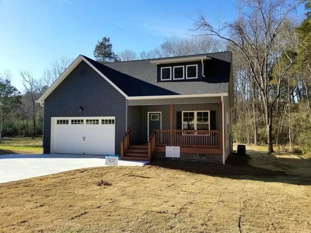 14033 Mount Annie Church Rd, Soddy Daisy, TN 37379 (MLS #1311703) :: Chattanooga Property Shop