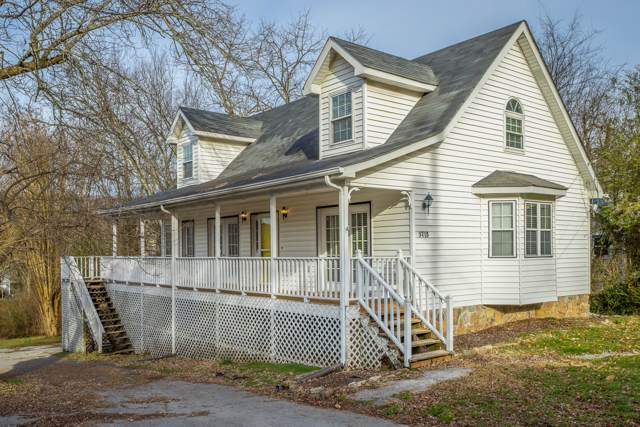 3715 Tacoma Ave, Chattanooga, TN 37415 (MLS #1311717) :: The Robinson Team