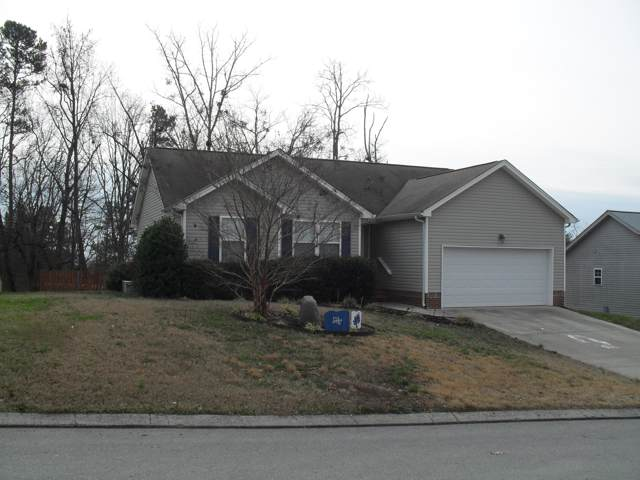 1836 Coffee Tree Ln, Soddy Daisy, TN 37379 (MLS #1311730) :: Keller Williams Realty   Barry and Diane Evans - The Evans Group