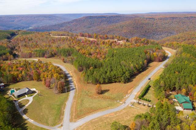 Lot 45 Thunder Ridge Dr #45, South Pittsburg, TN 37380 (MLS #1311733) :: Austin Sizemore Team