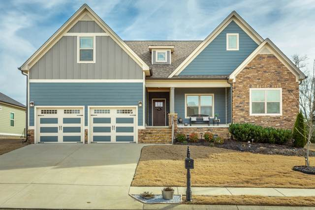 8434 Skybrook Dr, Ooltewah, TN 37363 (MLS #1311736) :: Grace Frank Group