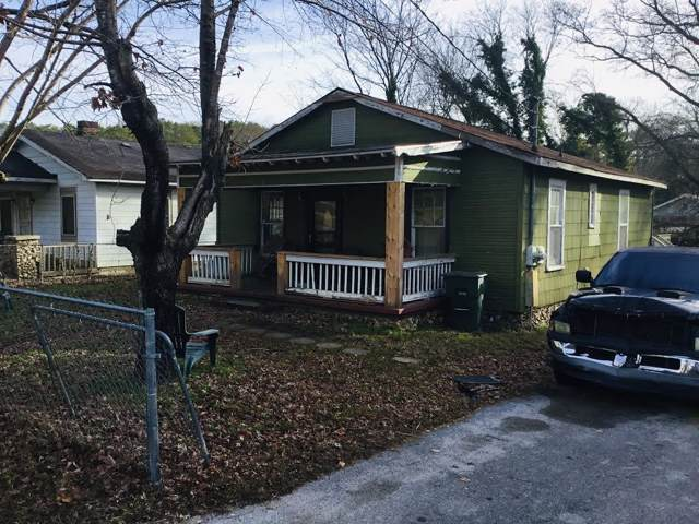 1212 Belmeade Ave, Chattanooga, TN 37411 (MLS #1311743) :: Chattanooga Property Shop