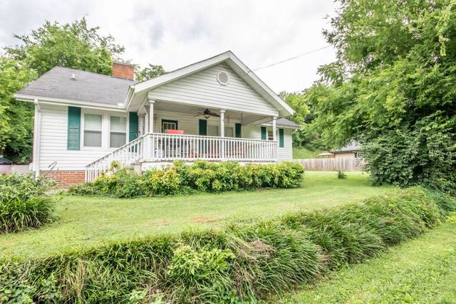 3101 Elmore Ave, Chattanooga, TN 37415 (MLS #1311760) :: The Robinson Team