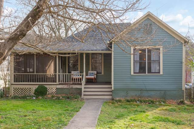 4716 Alabama Ave, Chattanooga, TN 37409 (MLS #1311763) :: Grace Frank Group