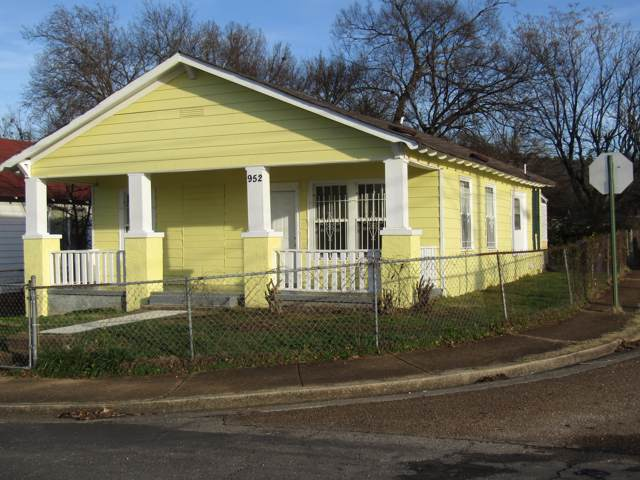 952 N Orchard Knob Ave, Chattanooga, TN 37406 (MLS #1311770) :: Chattanooga Property Shop