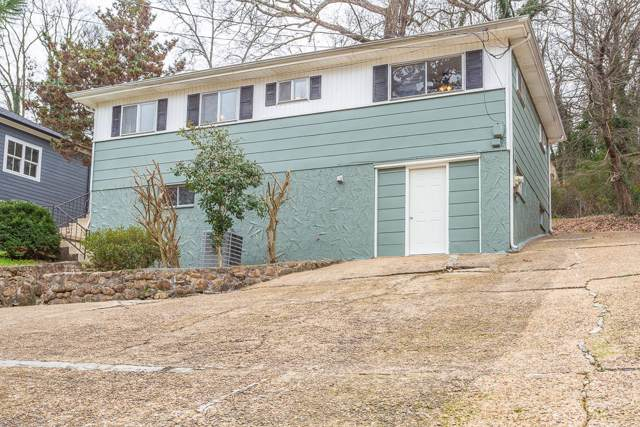 830 Dartmouth St, Chattanooga, TN 37405 (MLS #1311771) :: Keller Williams Realty | Barry and Diane Evans - The Evans Group