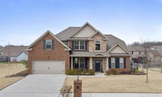 7483 Red Poppy Dr, Ooltewah, TN 37363 (MLS #1311772) :: Chattanooga Property Shop